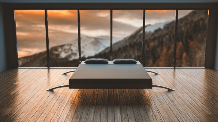The Power of Decluttering for Improved Sleep